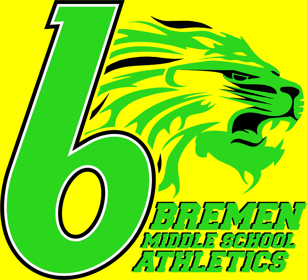 Bremen Middle School Sports Start: Monday, August 10th