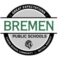 Bremen Public Schools will be providing students with lunches beginning on Thursday, March 19th.