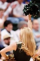 High School Basketball CHEER Tryouts
