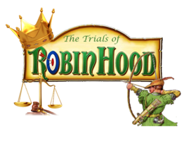 UPDATED: BHS Drama Presents - The Trials of Robin Hood