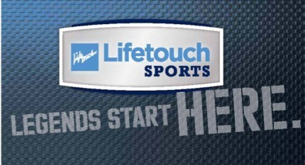 Lifetouch Sports Logo